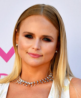 """Miranda Lambert Doesn't Get Approached in Public Because of Her """"RBF"""""""