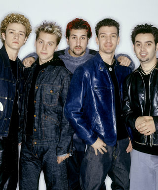 Celebrate NSYNC's Favorite Holiday with a Tour of the Members' Homes