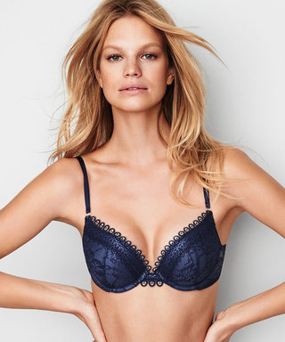 It's Time to Update Your Push Up Bras