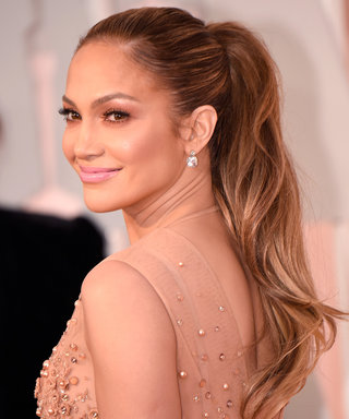Celebrity Ponytails That'll Save You from Sweaty Summer Days