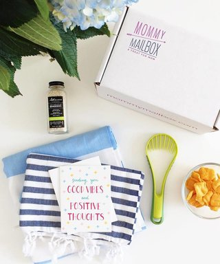 The Best Subscription Box for Every Kind of Mom