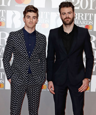 This Is What Happened When the Chainsmokers Crashed a Prom