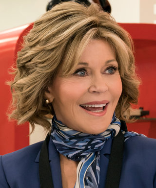 Grace and Frankie Gains a Friends Star as a Cast Member
