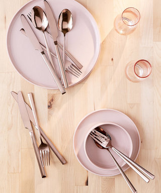 10 Rose Gold Homeware & Kitchen Gifts for Mother's Day and Graduation