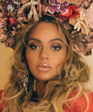 Pregnant Beyoncé Just One-Upped Your Coachella Flower Crown Glory