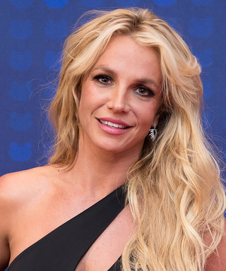 Britney Spears Demos Her Mastery of the Splits in World's Tiniest Shorts
