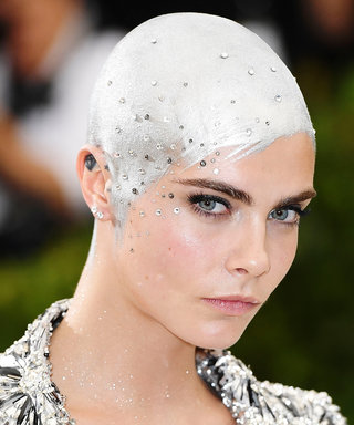 Cara Delevingne Speaks Out Against Limiting Beauty Standards