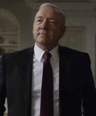 The House of Cards Season 5 Trailer Is Dark and Utterly Chilling