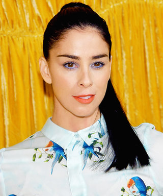 Sarah Silverman Shares How Her Mom Inspired Her Political Activism