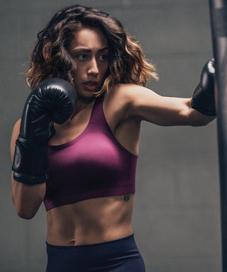 Lululemon's New High-Impact Sports Bra Will Change the Way You Work Out