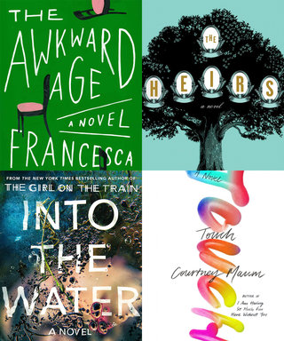 7 Books You Won't Be Able to Put Down This Month