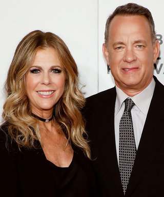 Rita Wilson Celebrates 29th Anniversary with Tom Hanks with the Sweetest Post