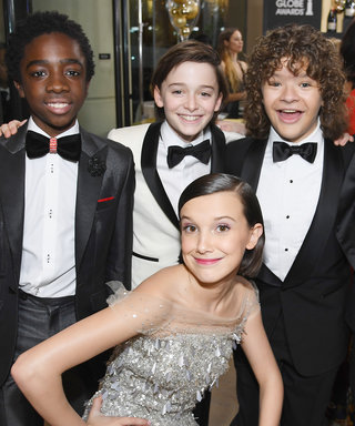 Millie Bobby Brown Says She Has Weekly Sleepovers with This Stranger Things Costar