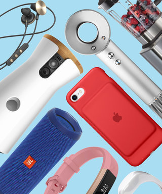 InStyle's Best of Tech Awards Salute 2017's Most Stylish Gadgets