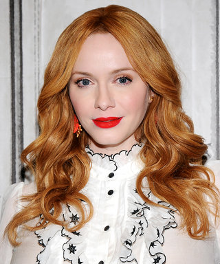 'Mad Men' Star Christina Hendricks Joins NBC's 'Good Girls'