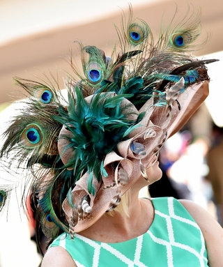 7 Hair Accessories That Are Cooler Than Your Kentucky Derby Hat