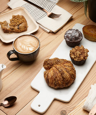 Here's How Your Morning Latte Can Fight World Hunger
