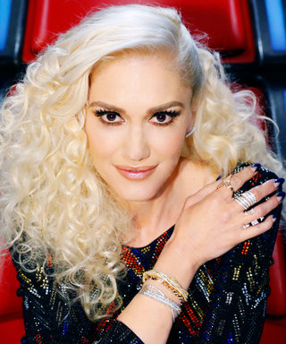 Gwen Stefani Performs for the First Time Post-Eardrum Injury