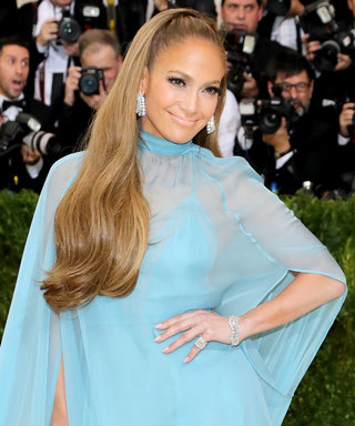 Exclusive! Here's What J. Lo Wears on the World of Dance Premiere