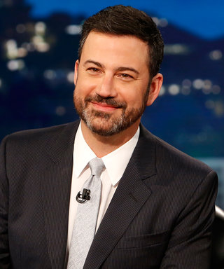 "Jimmy Kimmel's Son Is ""Healthy and Happy"" After Heart Surgery"