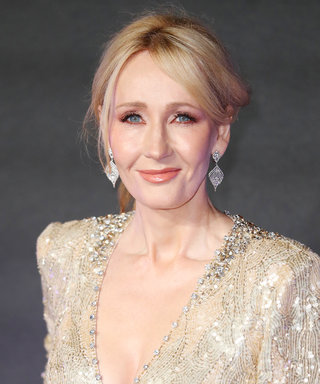 J.K. Rowling Made Her Annual Apology for Killing Off a Potter Character
