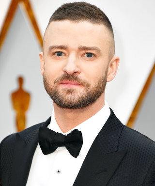 Justin Timberlake Just Won the Internet with This Simple Tweet