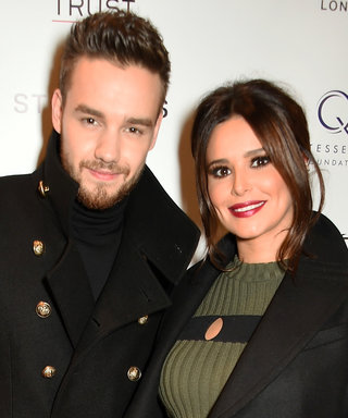 Who Knew Liam and Cheryl Would Give Their Son THIS Name?