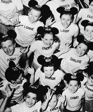 Disney Is Rebooting the Mickey Mouse Club—but There's a Twist