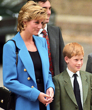 "Princess Diana Taught Sons the ""Value of Doing Good When No One Is Watching"""