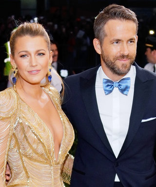 Ryan Reynolds Just Dropped This Beautiful Ode to Blake Lively