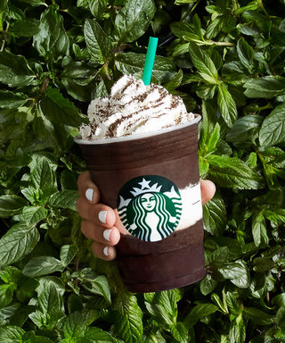 Starbucks Unveils New Frappuccino for Summer & Brings Back a Fan Favorite