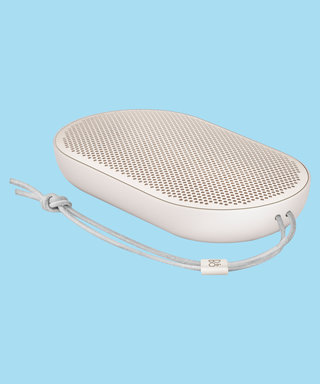 The Tiny Speaker That Doesn't Scrimp OnBig Sound
