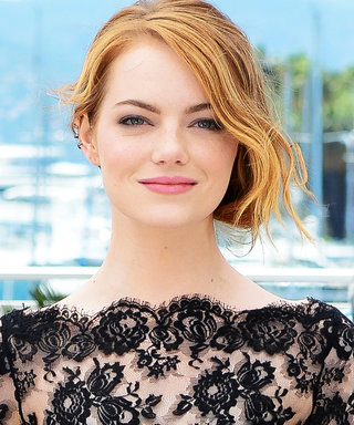 Emma Stone SurprisesHer Teenage Suitor with a Pre-Prom Present
