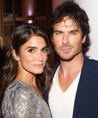 Ian Somerhalder Broke His Post-Baby Silence to Write His Wife Nikki Reed a Sweet Note