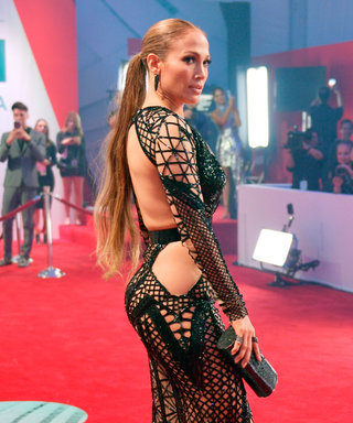 5 Booty-Boosting Exercises from J.Lo's Trainer