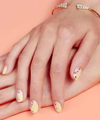 Nail Art Know How: Bright Spot