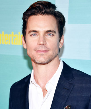 Matt Bomer Says Hiding His Sexuality Taught Him to Be an Actor