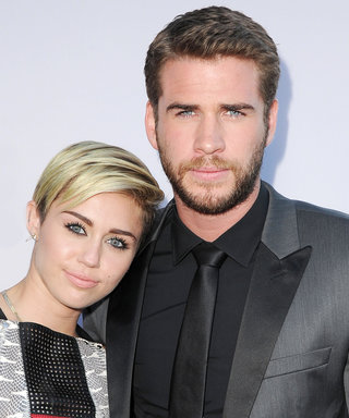 Miley Cyrus's New Ballad Is About Liam Hemsworth's and Her Love Story