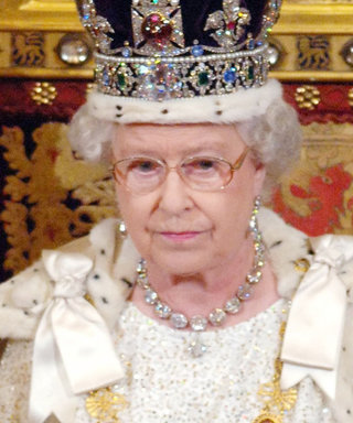 Why the Queen Won't Wear Her 3-lb. Crown for the First Time Since 1974