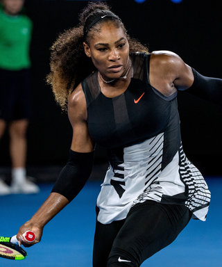 Serena Williams Joins List of Athletes Who Have Competed While Pregnant