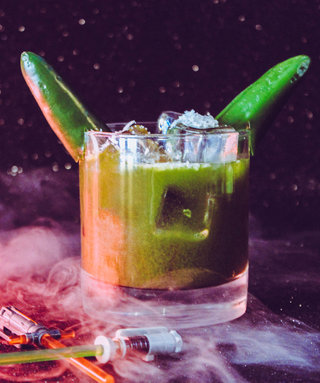 3 Out of This World Cocktails to Celebrate May the Fourth