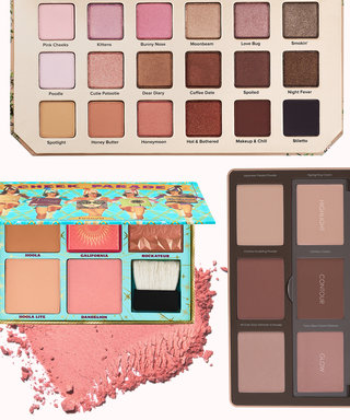 This Is How to Use Every Shade in Your Makeup Palettes