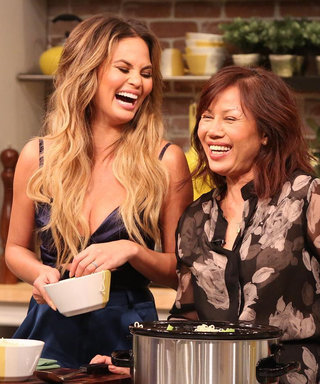 7 Reasons Chrissy Teigen and Her Mom Need a Reality Show