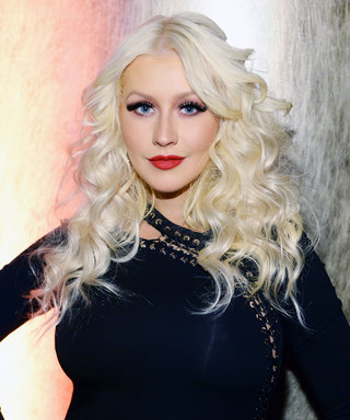 Christina Aguilera Gives Us an Intimate Second-by-Second Look at Her Life