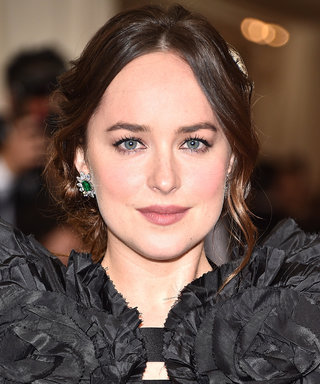 Dakota Johnson's Perfect Fringe Is Back