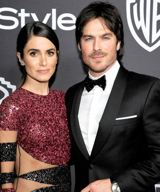 Nikki and Ian Aren't the Only Celebrities Who Became Parents in 2017