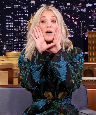 Kaley Cuoco Nails the Big Bang Theory Theme Song on The Tonight Show