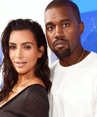ALERT: Kim and Kanye Are Launching a Children's Fashion Line (Finally)