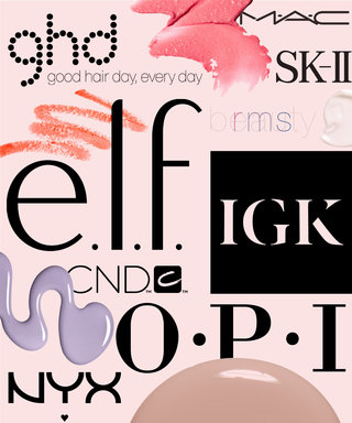 Here's What All Those Beauty Brand Acronyms Actually Mean