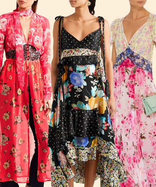 The One Dress Trend Everyone Needs to Try This Summer